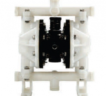 0.5″ D/L 15 PP Bolted