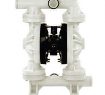 1.5″ D/L 40 PP Bolted