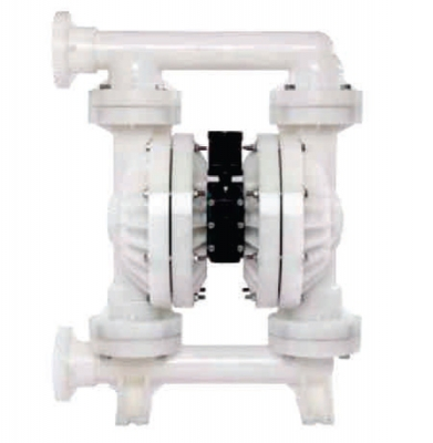 2″ D/L 50 PP Bolted